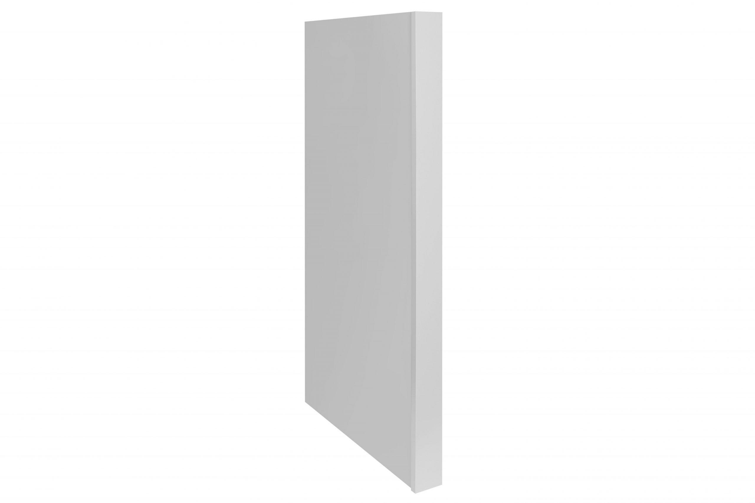 Gray Shaker Cabinetry DWP