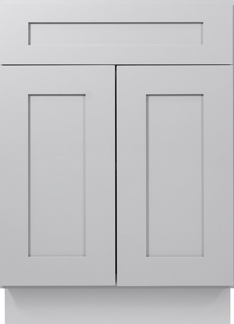 gray-shaker-cabinets