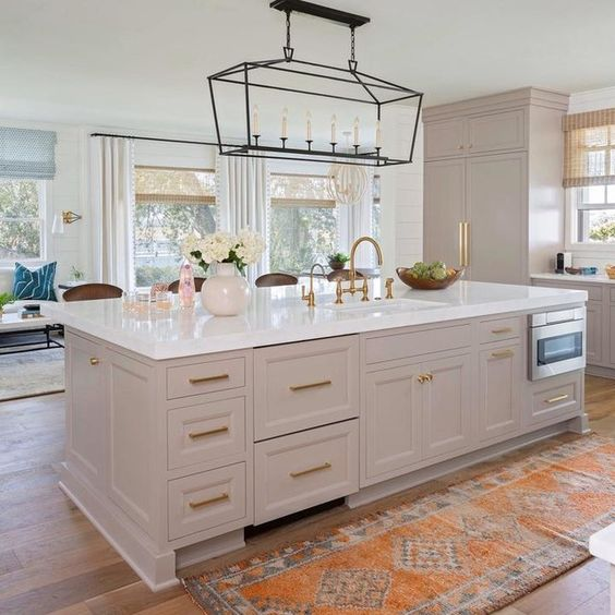 how to save money when remodelling kitchen
