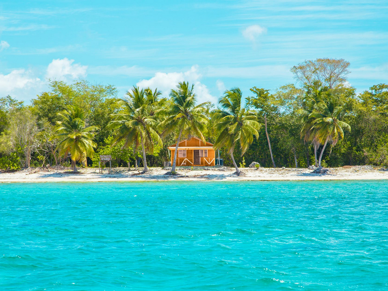 property island