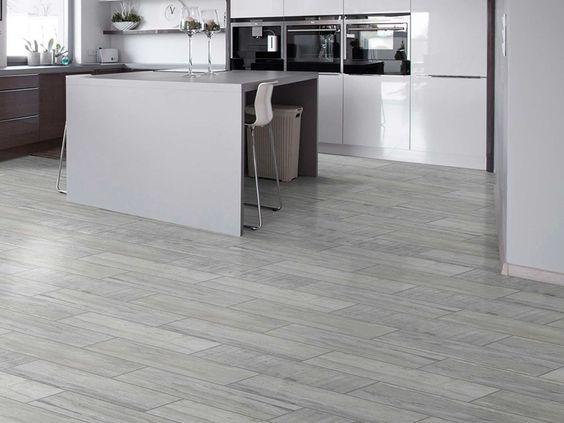 Gray Matte Ceramic Tile