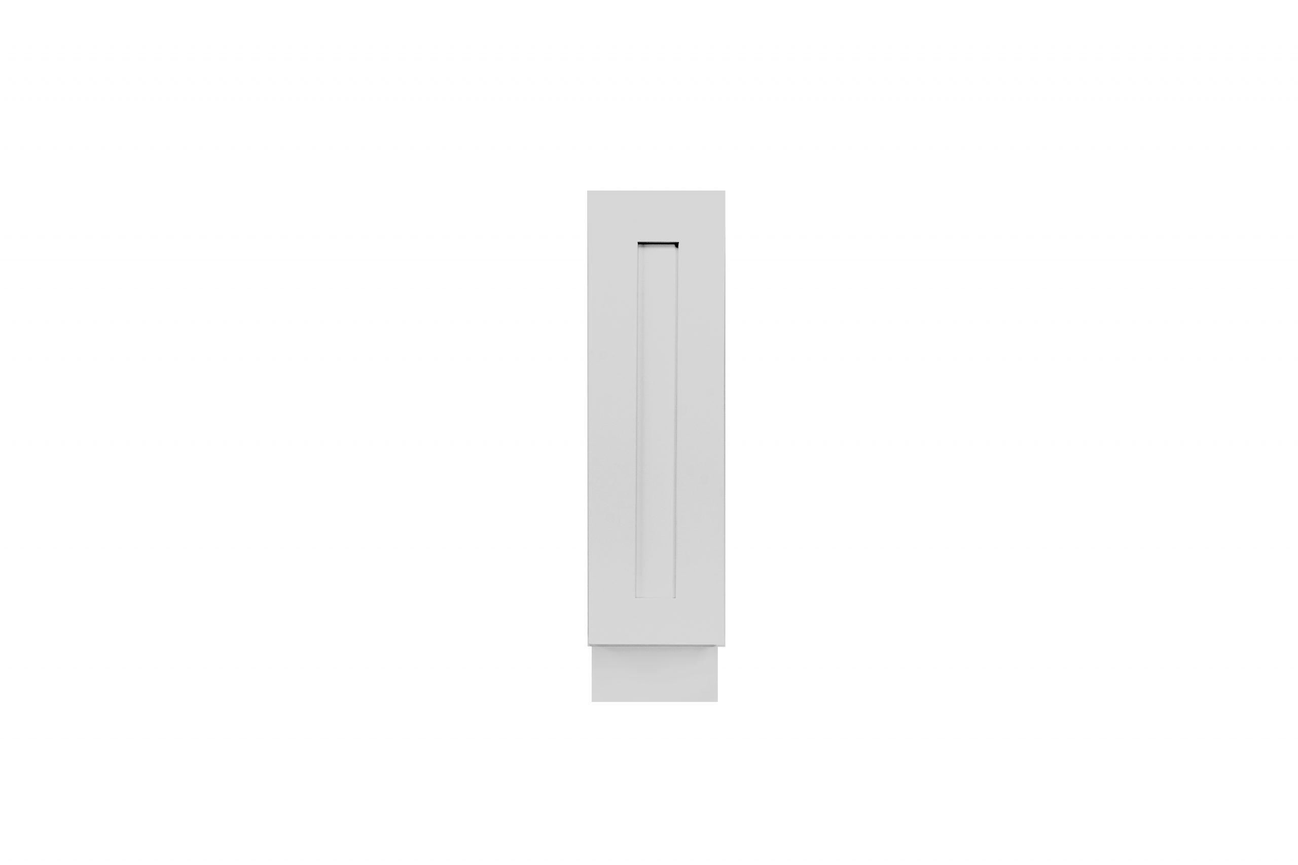 Gray Shaker Cabinetry SR06, SR09
