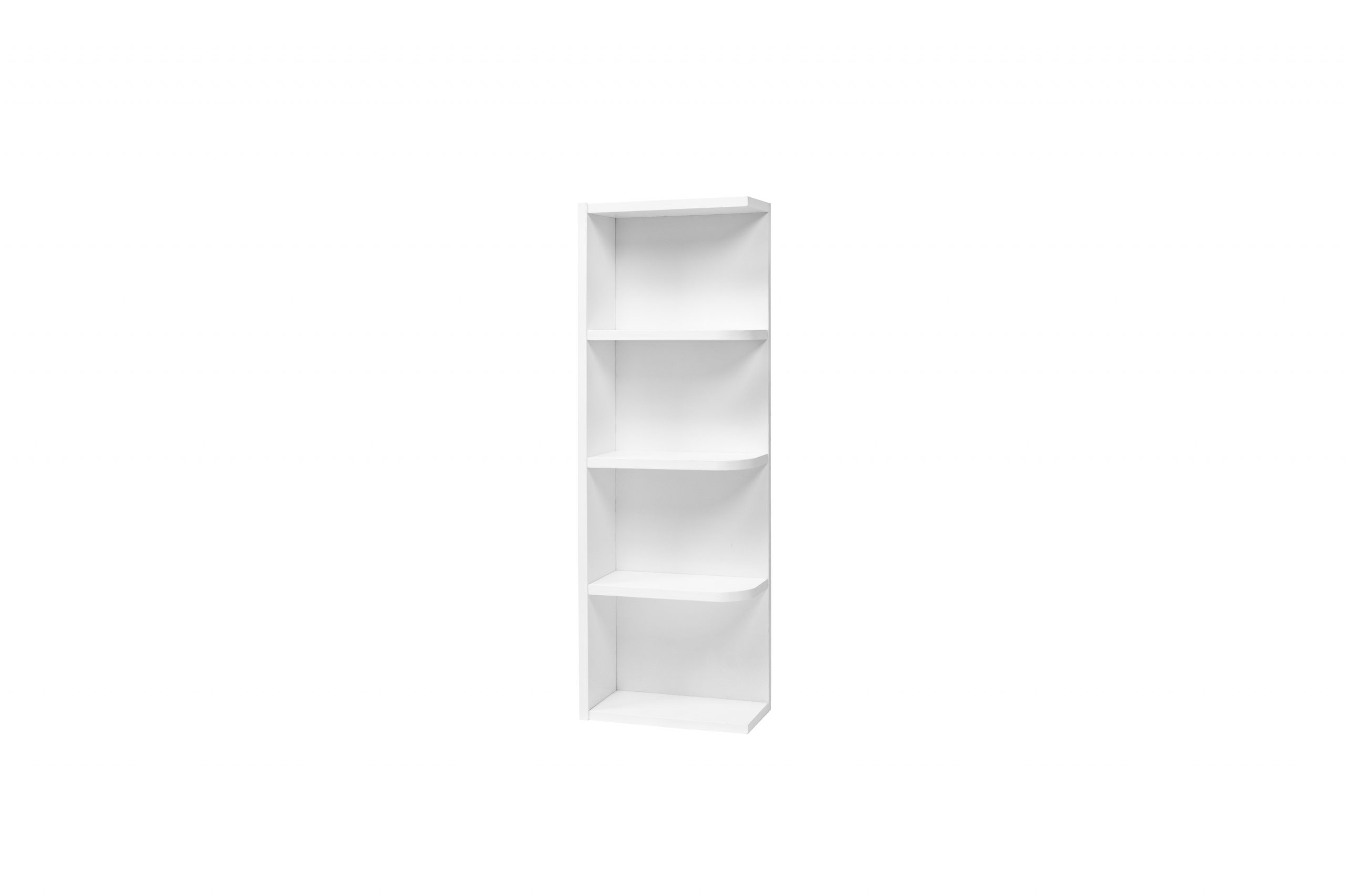 White Shaker Cabinetry OES06